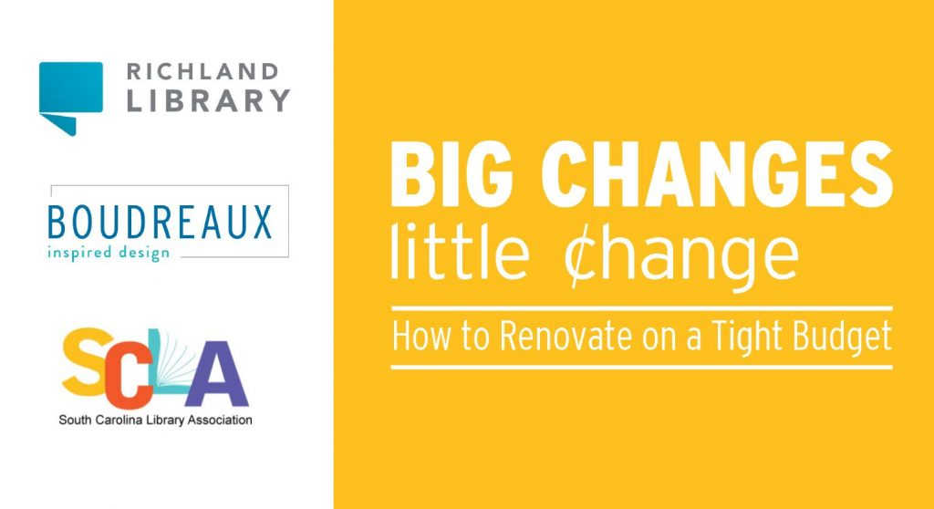 Big Changes with Little ¢hange: How to Renovate on a Tight Budget