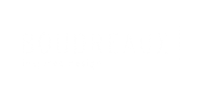 BOUDREAUX - inspired design