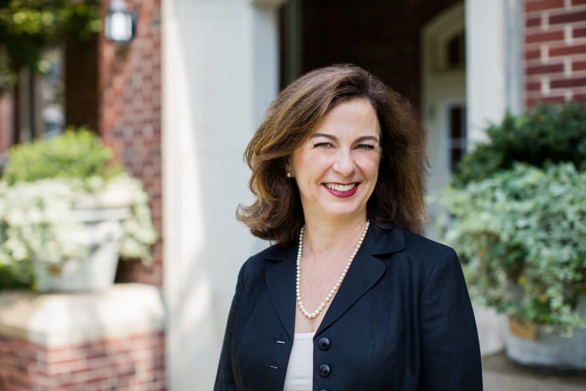 Irene Dumas Tyson